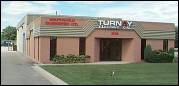 Turnay Electric Ltd. is well diversified in the electrical field. We are capable of managing residential, commercial and industrial projects both large and small.